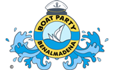 Boat Party Benalmadena Logo